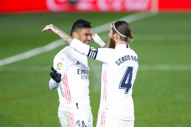 Real Madrid : Fronde anti-Sergio Ramos, le vestiaire implose
