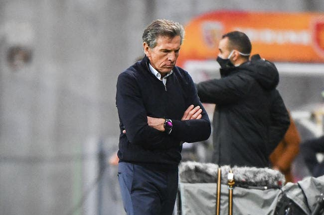 ASSE : Puel en danger, il supplie Romeyer de le conserver
