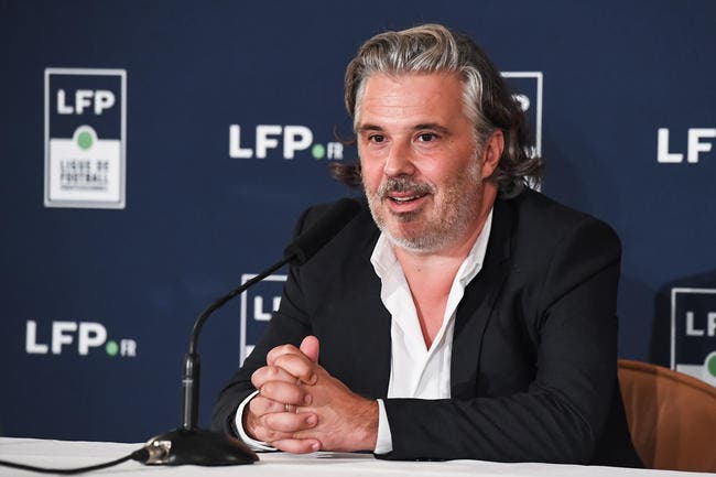 TV : La LFP refuse le chantage Canal+ !