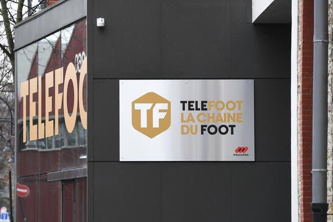 TV : Téléfoot prolongé, l'incroyable deal à venir ?
