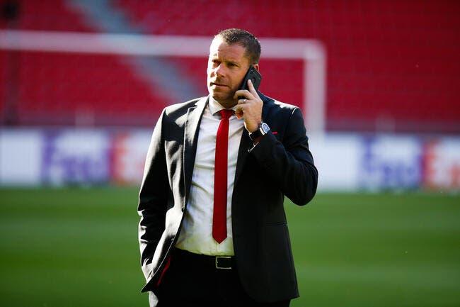 LOSC : Sylvain Armand quitte Téléfoot et rejoint Lille