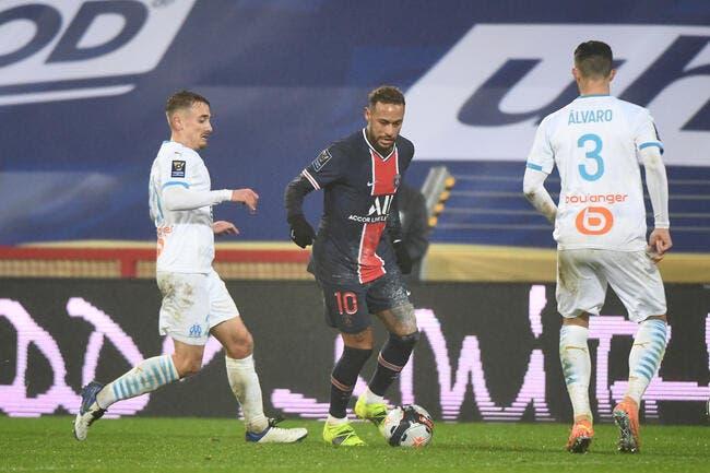 PSG : Alvaro-Neymar, pourquoi le club est en panique