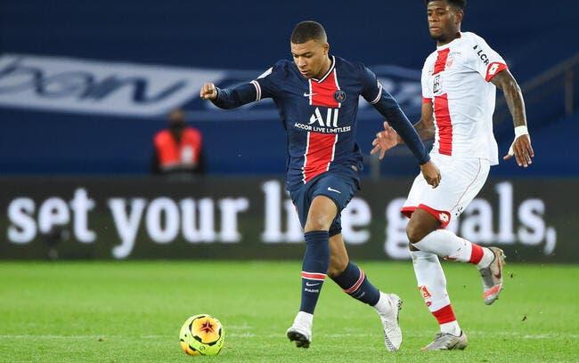 PSG : Neymar-Mbappé, c'est le robot Saint-Germain