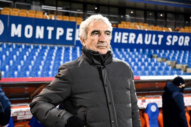 Nantes : Domenech le nouveau Zidane, il ose