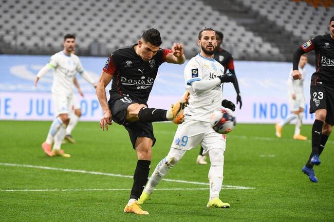OM : Marseille fait de «la merde», Alvaro craque