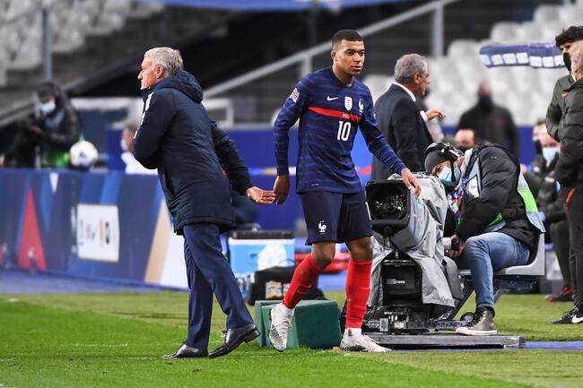 PSG: Mbappé insupportable, un «Deschamps» est demandé d'urgence