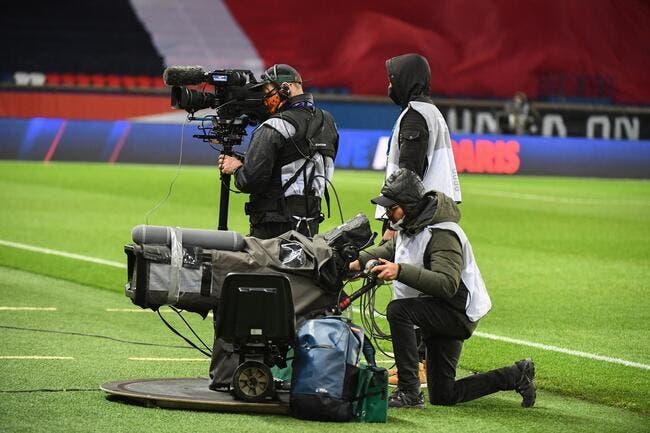 TV : Amazon finalement au secours de la Ligue 1 ?