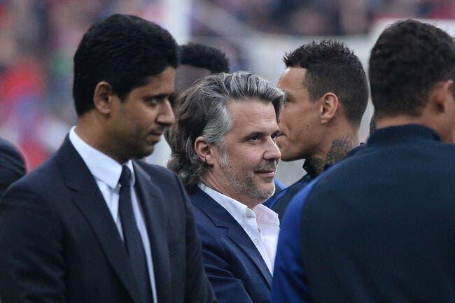 TV : Le Qatar au secours de la Ligue 1 à la télé ?