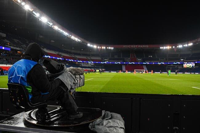 TV : Ligue 1-Canal+, «C'est une véritable boucherie à l'intérieur»