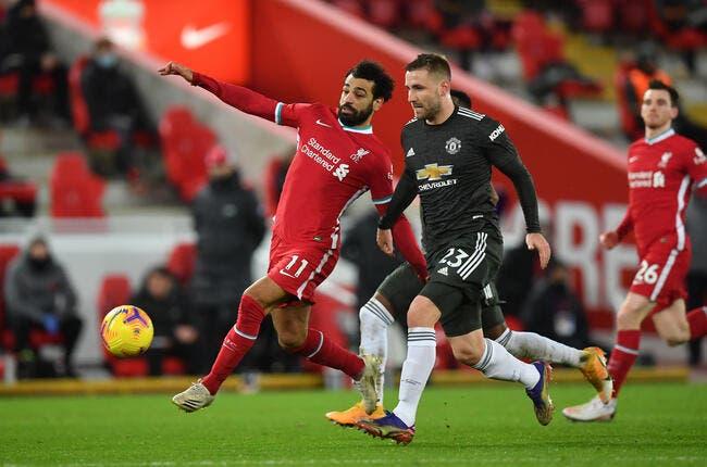 Ang : Liverpool - Man Utd, un triste sommet
