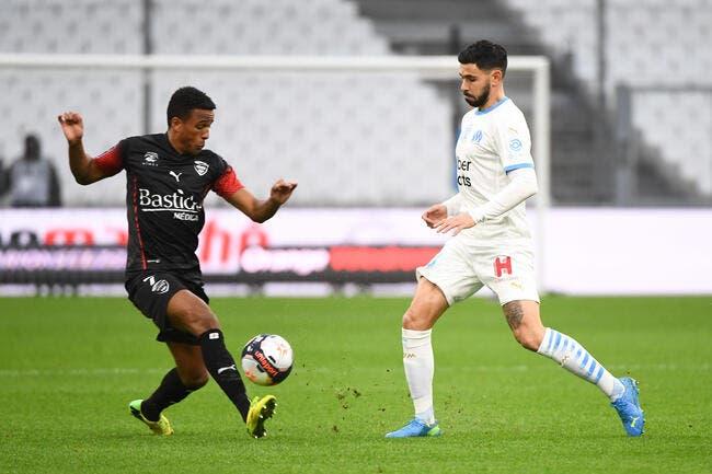 Transfert OM : Sanson à Aston Villa, Marseille a une offre