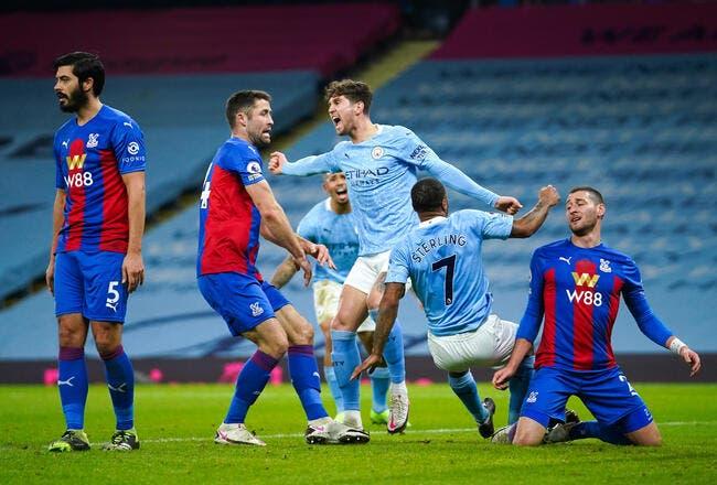 PL : Manchester City double Liverpool et revient sur MU