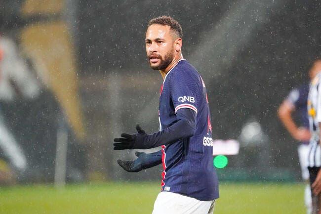 PSG : Messi ou pas, Neymar reste à Paris !