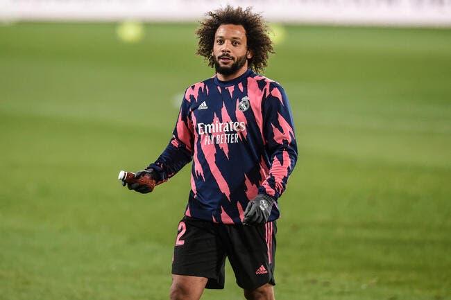 ASM : Monaco prêt à offrir un salaire XXL à Marcelo ?