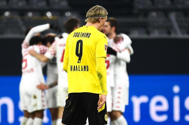Mercato : Chelsea prêt à griller tout le monde pour Haaland ?