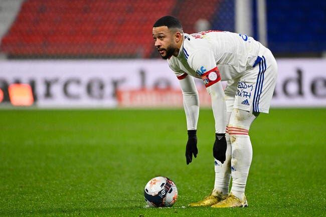 OL : Trop beaux pour Lyon ? Riolo allume Depay et Aouar