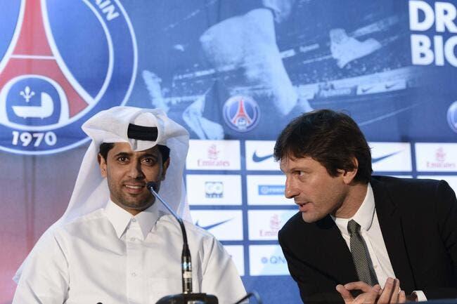 PSG : Lassé des critiques, le Qatar prêt à claquer la porte ?