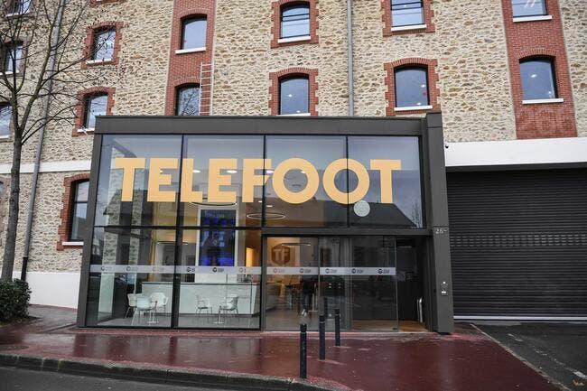 TV : Les salariés de Téléfoot en pleine déprime ?