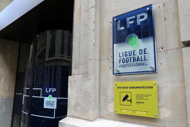 Droits TV : La LFP dévoile les nouveaux lots, réponse le 1er février !