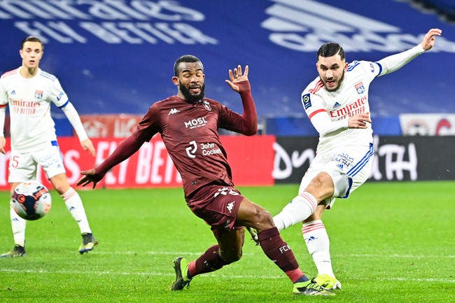 OL : Govou est cash, Lyon n'a pas le profil du champion