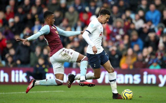 PSG : Tottenham fixe un prix sidérant pour Dele Alli