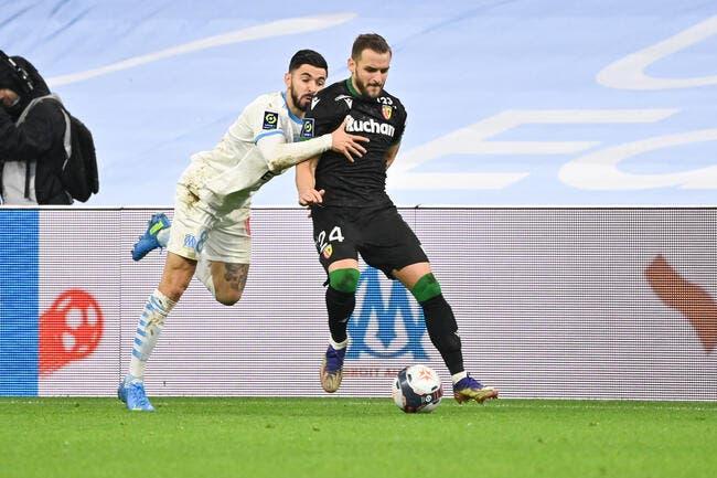 L1 :  Lens plonge Marseille dans la crise !