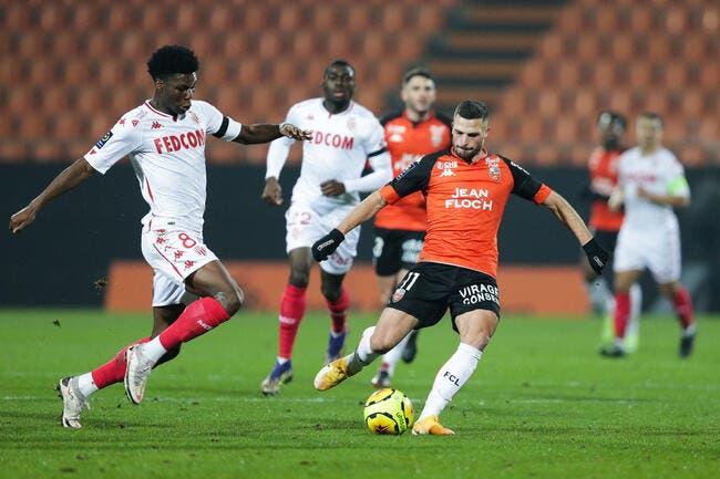 L1 : Nîmes-Lorient reporté à cause du covid