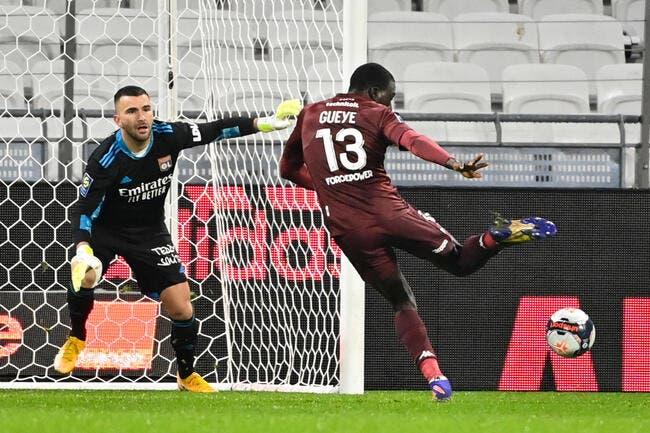 OL : Un problème Anthony Lopes à Lyon, Juninho se lâche