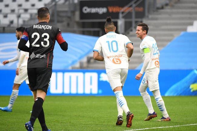 OM : Thauvin et Payet deux boulets au pied de Marseille ?