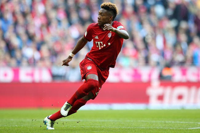 PSG : David Alaba à Paris, le coup de poker de Leonardo !