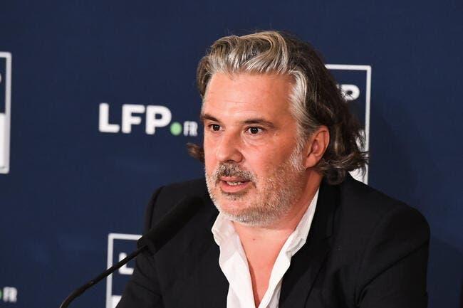 TV : Le plan anti-faillite de la Ligue 1 est en place !