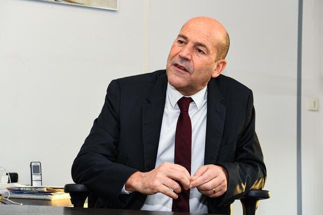 EdF : Benzema et maintenant Rami, Michel Moulin se fait défoncer