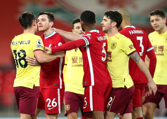 Premier League : C'est la crise à Liverpool, MU et City s'éloignent