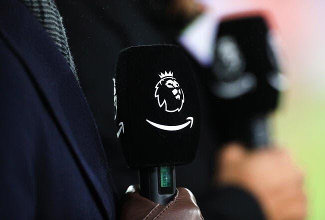 Droits TV : La L1 sur Amazon, les Américains débarquent