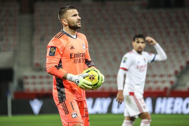 OL: A cause de Rami, Lyon cache Lopes avant le derby