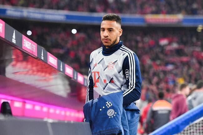 All: Le Bayern Munich se rend à l'évidence, Tolisso est un flop