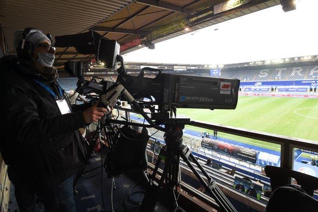 Droits TV de la Ligue 1 : Canal+ vs LFP, il annonce un fiasco énorme