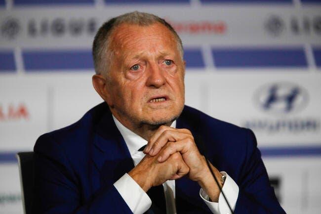 OL: Pour sauver la Ligue 1, Aulas propose de virer 6 clubs
