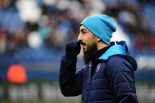 OM : Mitroglou signe à l'Aris Salonique, une défaite pour Marseille