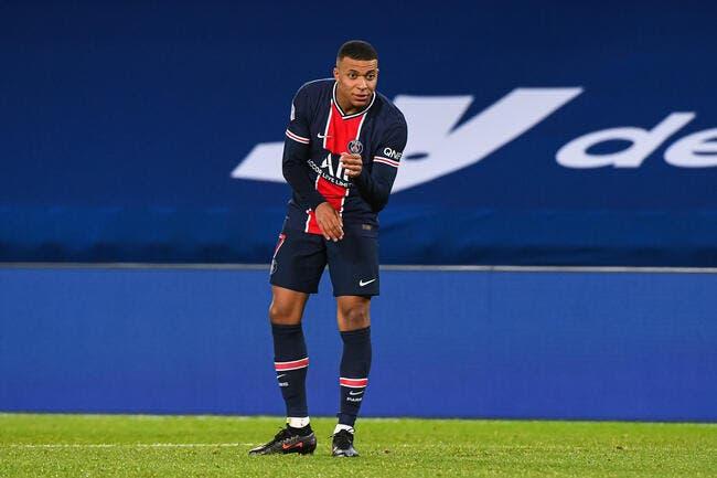 PSG : Real ou Paris, Pierre Ménès conseille Mbappé