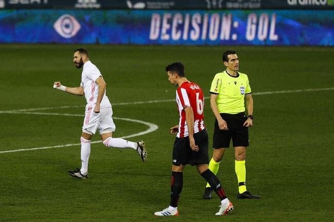 Real Madrid : Haaland, Mbappé ? Benzema va rigoler