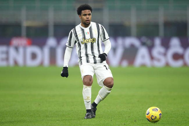 Ita : La Juventus ne tremble pas contre Bologne