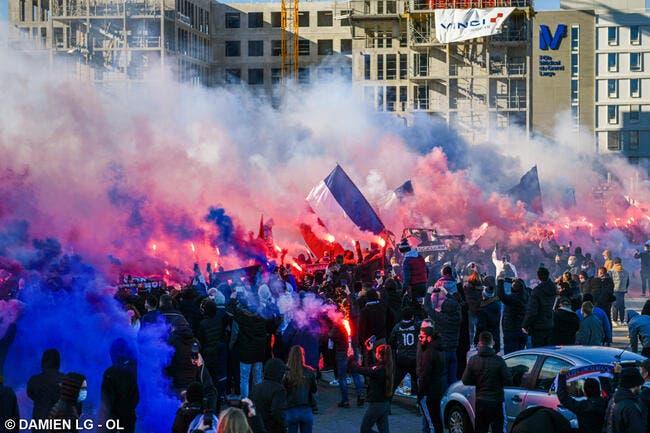 OL : Ambiance volcanique à Lyon, Didier Roustan est sidéré