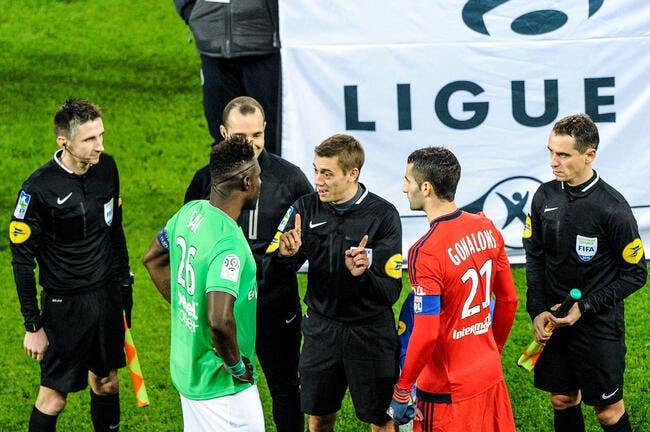 OL : Saint-Etienne, ça fait rêver qui ? Et boum il lance le derby !