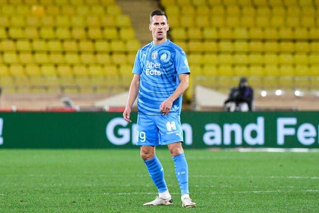 OM : Le vrai Milik arrive en fin de semaine à Marseille