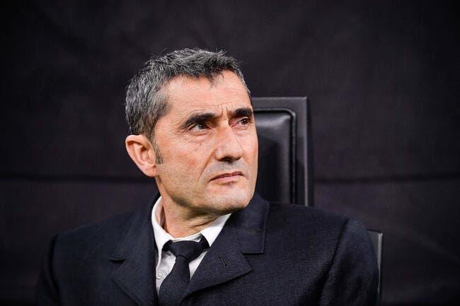 OM : Valverde vise plus fort, il recale Marseille !