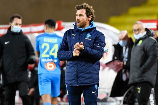 OM : Villas-Boas «un entraîneur médiocre», ça balance !