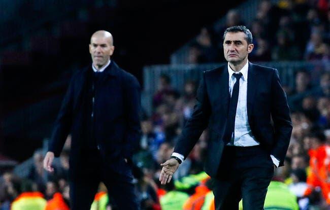OM : Villas-Boas viré, Valverde à Marseille ?