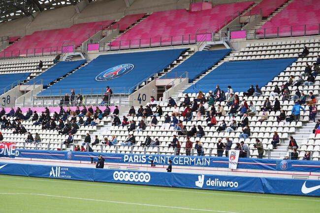 PSG : Un match avec du public pour un test XXL contre le covid !
