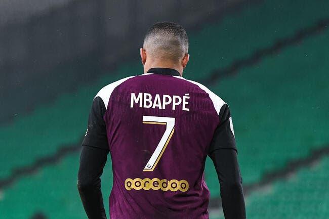 Mercato : Le Real Madrid a trouvé comment s'offrir Mbappé